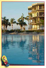 Condominium accommodations in Key West