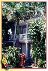 Houses and Cottages for rent in Key West