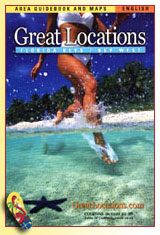Key West Guide Books, Brochures, Information Services